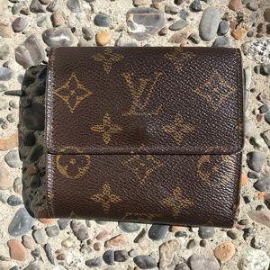 Louis Vuitton Bags - Louis Vuitton Elise Wallet